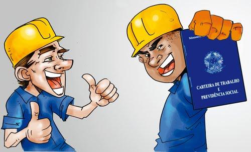 Brasil registra criação de 59,8 mil empregos formais em abril