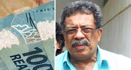FEIRA: PRESIDENTE DA FUNDAÇÃO DE APOIO AO MENOR É DENUNCIADO POR DESVIO DE R$ 5,7 MILHÕES