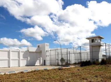 Chefe de segurança de conjunto penal é preso ao receber propina