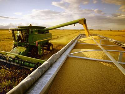 Exportação ao agronegócio de janeiro a abril somou US$ 29,185 bilhões