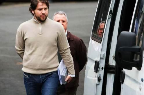 Ex-deputado Luiz Argôlo, condenado na Lava Jato vai continuar em regime fechado