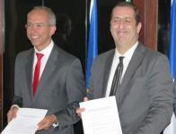 Brasil e França ampliam parceria cinematográfica