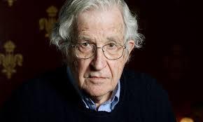 Por que Noam Chomsky crê que o Partido Republicano dos EUA seja a 'organização mais perigosa da Terra'