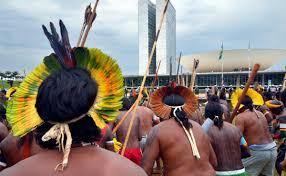 Funcionário da Funai e indígenas são presos com armas em Ibicuí