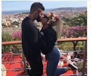 Namorado da irmã de Neymar, jogador Gabigol já teve quedinha por Marina Ruy Barbosa