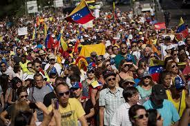 Venezuela tem aumento de 30% em mortalidade infantil
