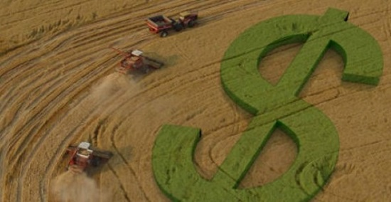 Ruralista levam perdão de dívida nas costas dos aposentados
