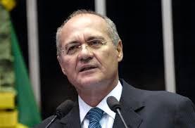 RENAN É AMEAÇADO POR SEUS CORRELIGIONÁRIOS POR SUA OPOSIÇÃO AO GOVERNO