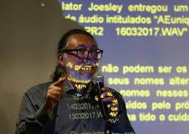 "O PERITO DE TEMER, FOI DEMITIDO POR ""IRREGULARIDADES ADMINISTRATIVAS"""
