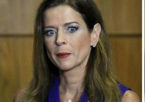 MORO DETERMINA CONFISCO DE R$ 640 MIL EM CONTA DE MULHER DE CUNHA