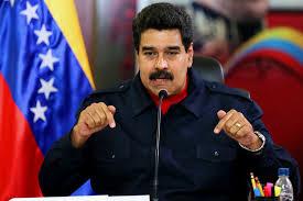 Maduro demite ministra da saúde após divulgação de dados na Venezuela