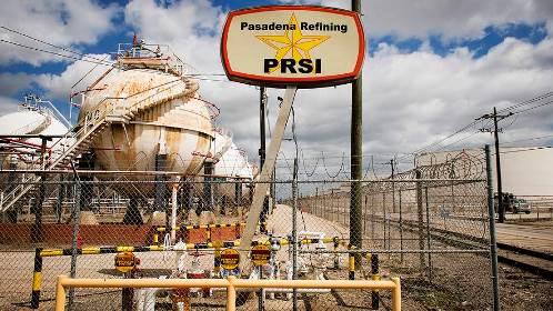 Petrobras não negocia venda da refinaria de Pasadena, diz fonte