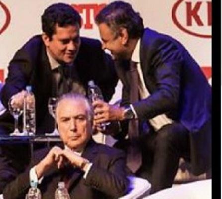R$ 60 milhões para Aécio no caixa 2, diz a JBS
