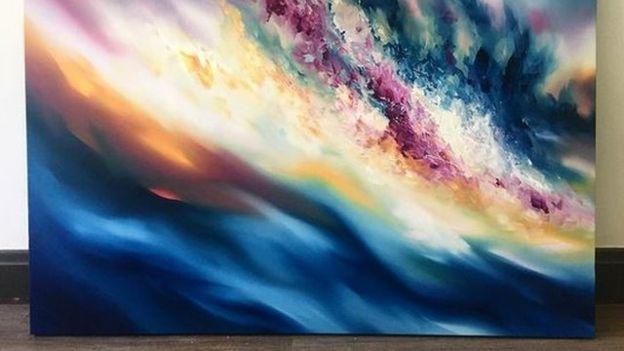 A artista que ouve cores e pinta sons: como é e o que faz a sinestesia?