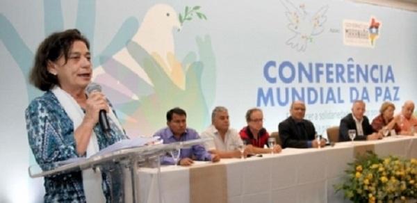 Conselho Mundial da Paz rechaça militares dos EUA na Amazônia