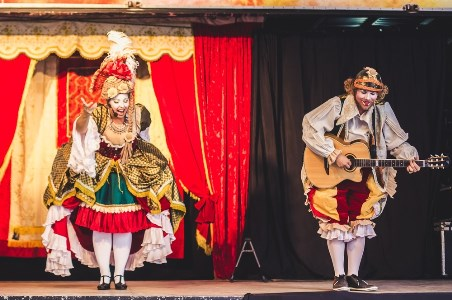 Joinville recebe sessões de teatro e cinema gratuitas nesta semana