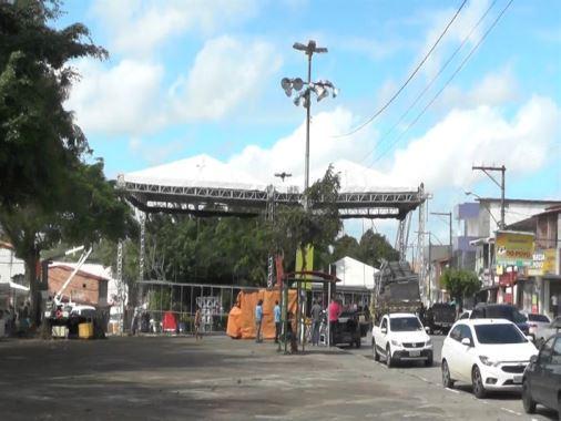"""Humildes ganha """"cara"""" de arraiá para o maior São Pedro da região"""