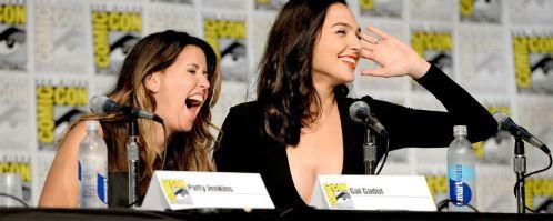 Mulher-Maravilha:Gal Gadot e Patty Jenkins já fecharam contrato para continuação