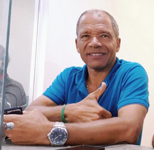 Comentarista Feirense tenta suicídio em Paraíba, apos final do jogo do Fluminense