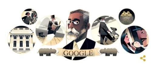Machado de Assis, um gênio autodidata da literatura brasileira