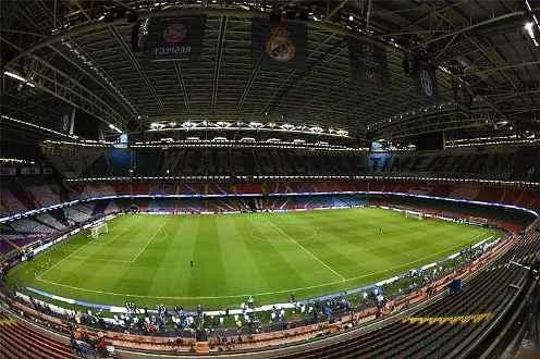 Juventus x Real Madrid: o mundo volta os olhos para a decisão da Liga em Cardiff