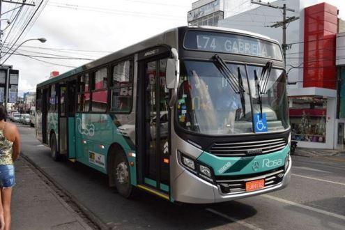 Linhas especiais garantem transporte coletivo nos festejos juninos