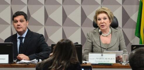 Reforma trabalhista: comissão do Senado rejeita parecer favorável ao texto