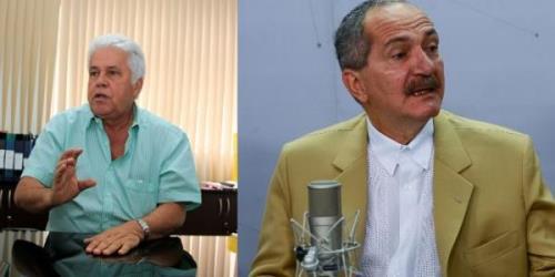 Thomaz Nonô e Aldo Rebelo são exceções na Câmara dos Deputados