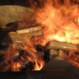 Polícia Federal faz incineração de quase 2 toneladas de drogas em Lages