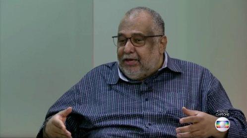 Morre no Rio, aos 63 anos, o jornalista Jorge Bastos Moreno, colunista de 'O Globo'