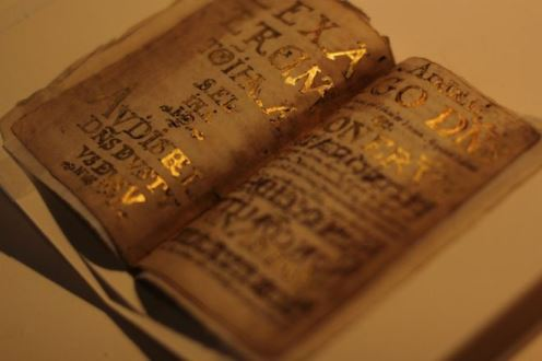 O diário secreto que revela perseguição e tortura de família durante Inquisição no México