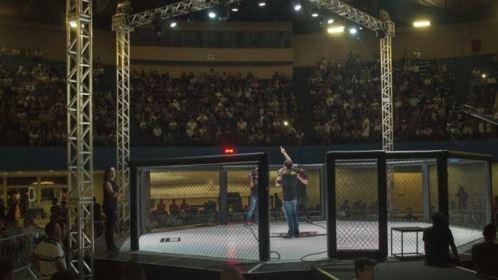 MMA do Senhor: quando a igreja usa lutas como instrumento de evangelização