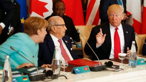 'America First?': o que a decisão de Trump de retirar EUA do acordo do clima diz sobre liderança global