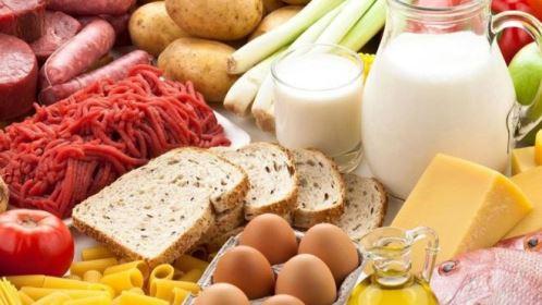 É possível sobreviver comendo apenas um tipo de alimento?