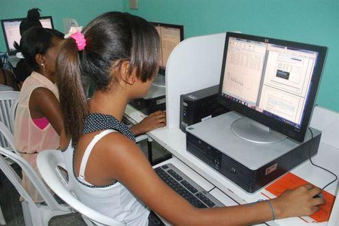 Cursos oferecidos pela SEDESO certifica 520 alunos em cursos profissionalizantes