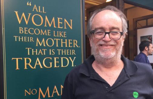 Morre o jornalista Paulo Nogueira, aos 61 anos