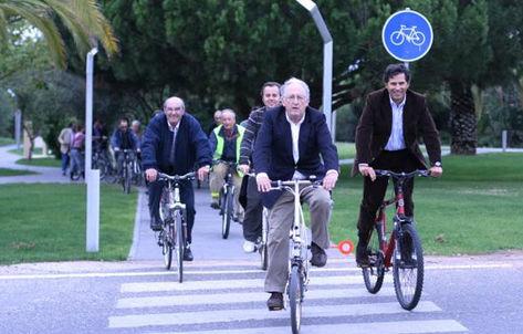 Câmara dos Deputados aprova projeto de lei que cria o Programa Bicicleta Brasil