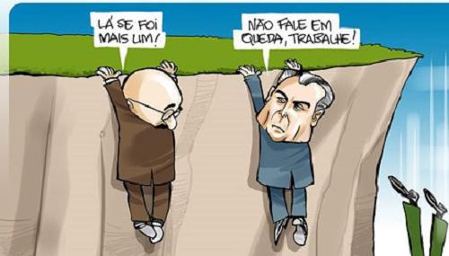 As perguntas da PF a Temer na versão da Globo
