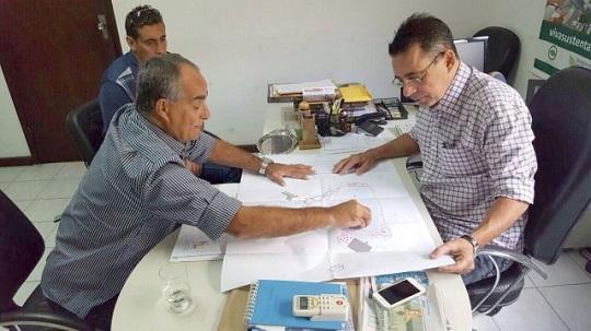 Rolando Lero: Lagoas serão revitalizadas para impedir ocupação irregular