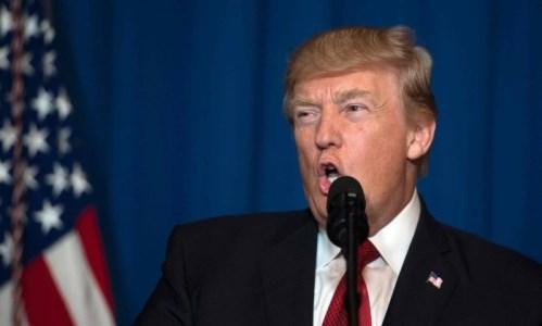 """Trump: """"Eu sou 100% disposto a testemunhar. Não houve conluio ou obstrução """""""