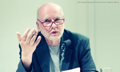 Poeta polaco Adam Zagajewski vence Prêmio Princesa de Astúrias de Literatura