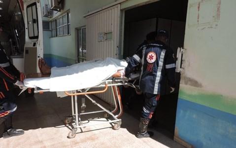 Mulher é agredida e mantida dentro de casa pelo ex-companheiro na Bahia