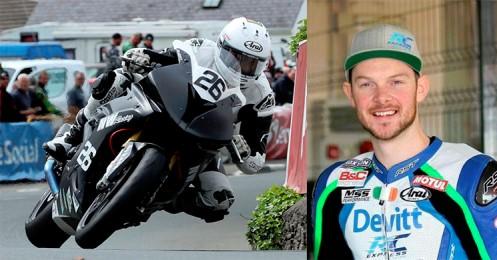 Competição de motociclismo da Ilha de Man faz sua terceira vítima fatal em 2017