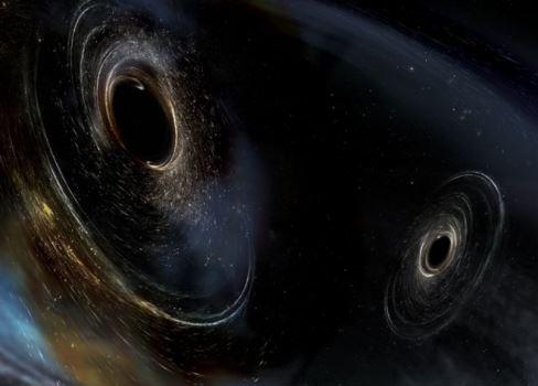 Registro de ondas gravitacionais previstas por Einstein abre caminho para nova era da astronomia