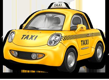 Piada de taxista