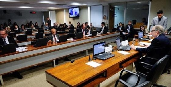 Senado vai votar reforma trabalhista nos dias 20 e 28 de junho