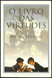 Clássico 'O Livro das Virtudes' volta às livrarias após dez anos