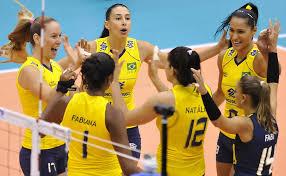 Seleção vence a Tailândia e vai às semifinais em Montreux