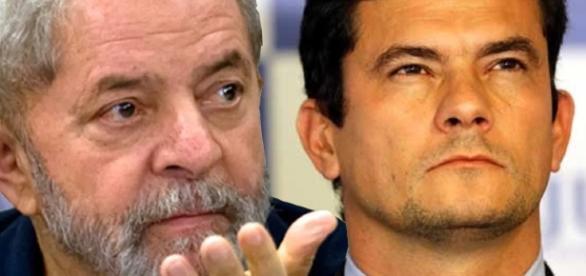 DEFESA DE LULA DENUNCIA INTIMIDAÇÃO POR MEMBROS DA LAVA JATO