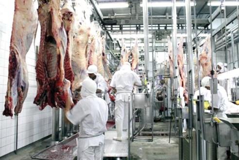 Ministério suspende exportação de carnes de cinco frigoríficos para os EUA